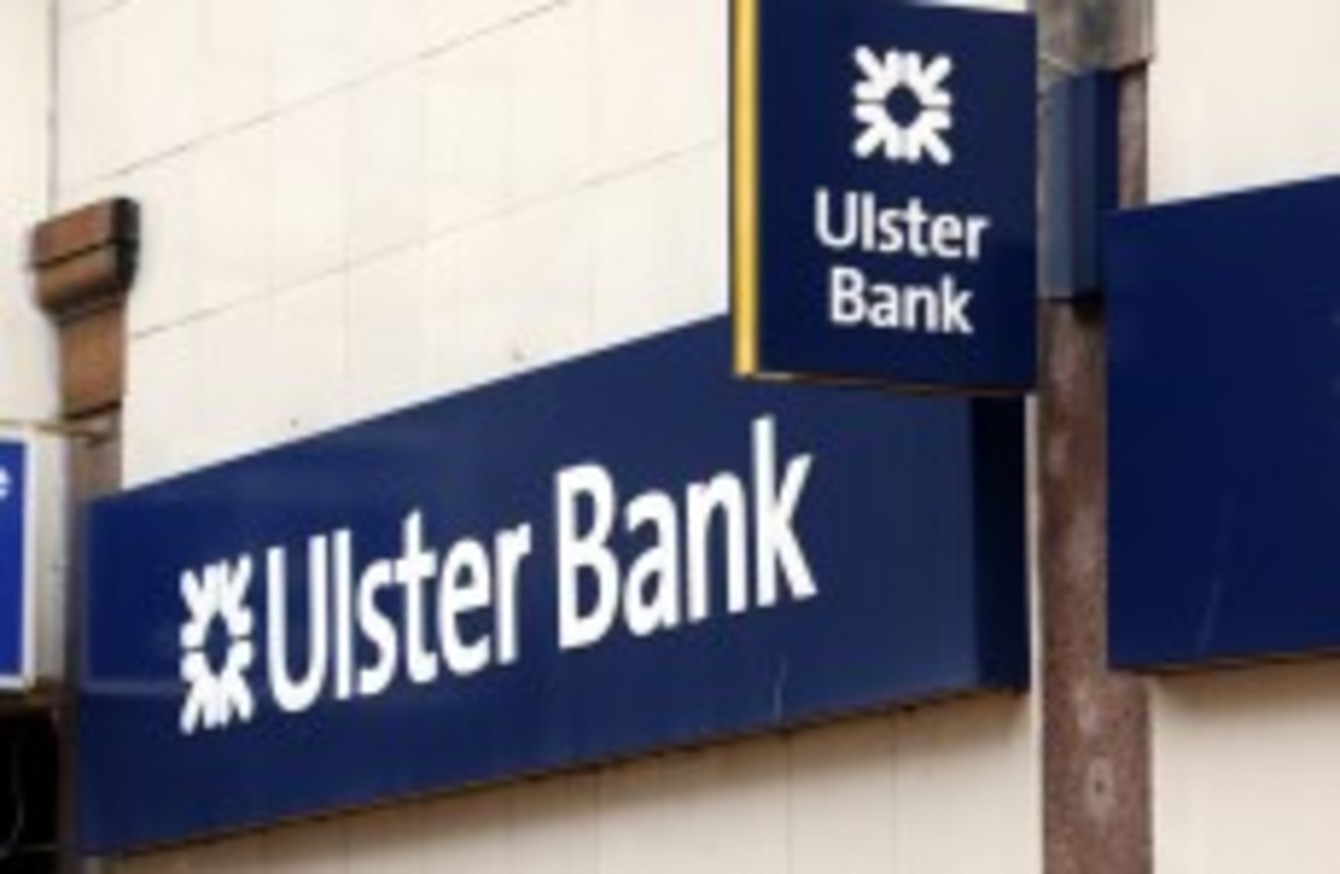 Ulster Bank apologises for customer problems · TheJournal.ie