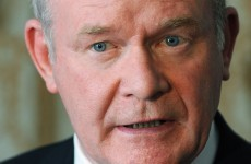 Polls open in Mid-Ulster to fill seat vacated by Martin McGuinness