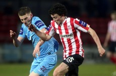 1 to watch: Will Barry McNamee be the next Derry City player to land a big move?