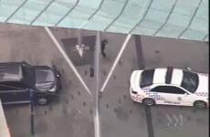 Australian police arrest gunman involved in shopping centre threat