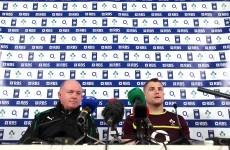 Ireland v France: We'll take 3-0 as well, says under-pressure Declan Kidney