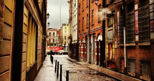 PHOTOS: How Dubliners saw their city over the course of one day