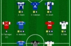 Fantasy Football: twice as nice on double week