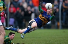 Saturday afternoon GAA round-up: Tipperary and London claim Division 4 wins