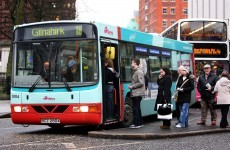 Police in Belfast investigating attempted bus hijacking