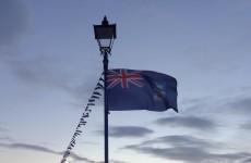 Falkland Islands voting in referendum on British status
