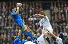 6 Nations: England on the brink of Grand Slam after Italy victory