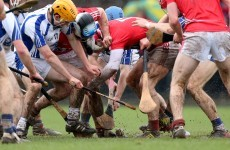 Division 1A HL: Waterford and Cork finish all square