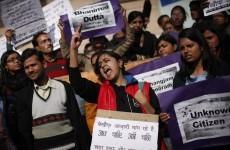 Suspect in Delhi gang-rape trial found dead in prison