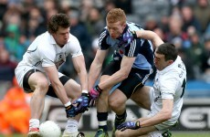 8 Weekend GAA Talking Points