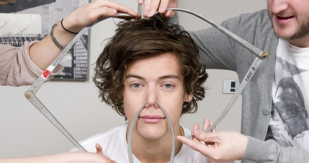 How to get your waxwork done (as modelled by One Direction)