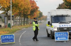 Motorcyclist killed in collision with lorry at Park West
