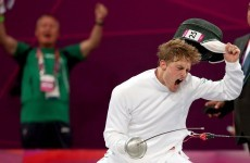 Irish Olympian 'devastated' after fencing gear stolen from car in Dublin