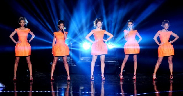 The Dredge: Girls Aloud can't bring a dog to Ireland