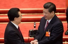 Xi Jinping named as new president of China