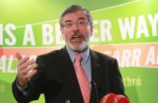 Canvassing continues as Sinn Féin launches jobs strategy