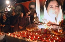 Former Pakistani ruler wanted over Benazir Bhutto assassination