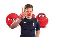 VIDEO: Any idea which film title Jan Vertonghen is miming?