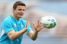 Cian Healy unsure of Brian O'Driscoll plans after today's 6 Nations finale