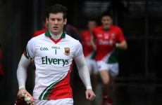 Clarke returns in goal as Mayo prepare for Lillies