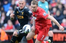 VIDEO: Saints edge closer to safety as off-form Liverpool misfire