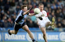 As it happened: Saturday GAA match tracker