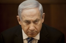 Done deal: Netanyahu confirms that he has formed a new Israeli government