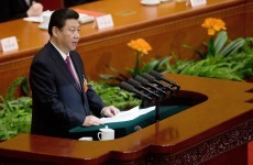 China's new president calls for 'great renaissance of Chinese nation'