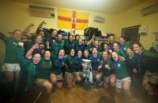 Ireland win the Grand Slam: Here's how Twitter reacted