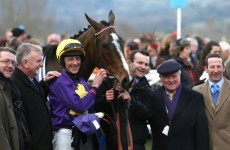 Jockey Davy Russell to leave hospital on Monday