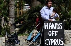 Ireland not impacted by Cyprus' bailout deal - Kenny