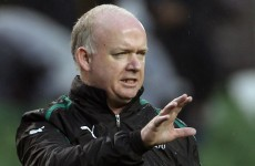 Declan Kidney's Pros and Cons list ahead of crunch IRFU meeting