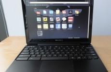 Google launches Chromebooks in Ireland