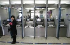 South Korean broadcasters and banks hit in suspected cyber attack