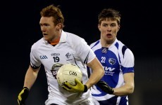 Leinster U21FC: Kildare and Longford clear semi final hurdles