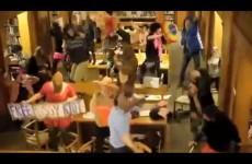 Oxford librarian 'sacked' for Harlem Shake video