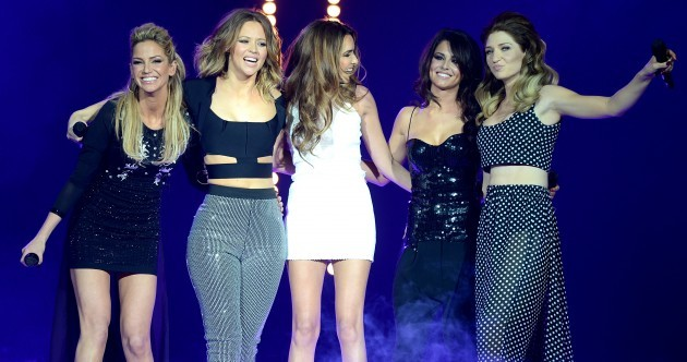 10 reasons Girls Aloud are irreplaceable
