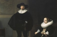 FBI offers reward for paintings worth $500 million stolen in 1990