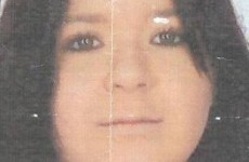 Missing teen Kim Nangle found 'safe and well'