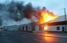 Investigation continues into whether Sligo fire site contained asbestos