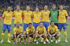 Sweden V Ireland Here S Everything You Need To Know About