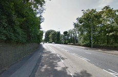 Road closed in Belfast security alert