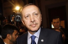 Turkey accepts Israeli apology over fatal flotilla raid