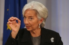IMF approves latest round of bailout loans for Ireland