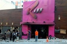 Nine charged with homicide over Brazil nightclub fire that killed 241
