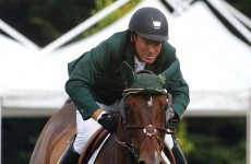 Bruce Springsteen's daughter buys top Irish show jumper