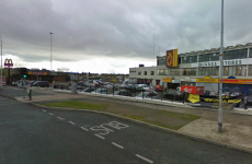 Man arrested over armed robbery of security staff in Donaghmede