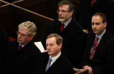 Support for Fianna Fáil and Sinn Féin falls in latest Red C poll