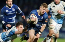 Madigan inspires Leinster to thrilling win
