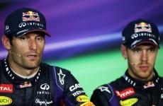 'I f***ed up,' admits contrite Sebastian Vettel